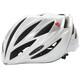 MET Forte Helmet white/silver